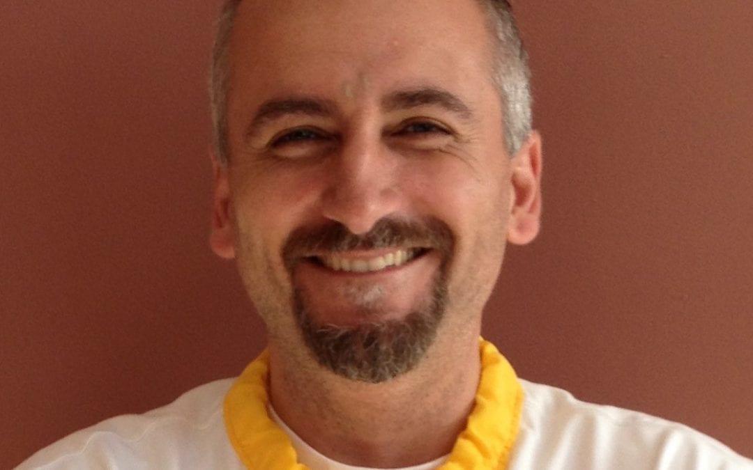 Rev Jagadish Ruttler