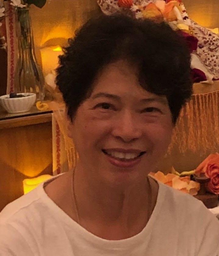 Dhyani Grace Yang