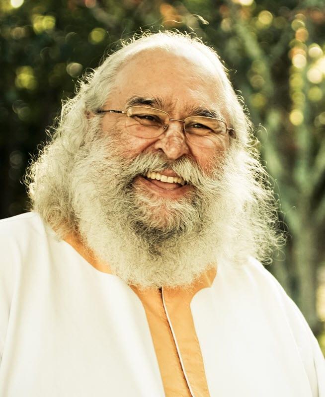 Rev. Jaganath Carrera