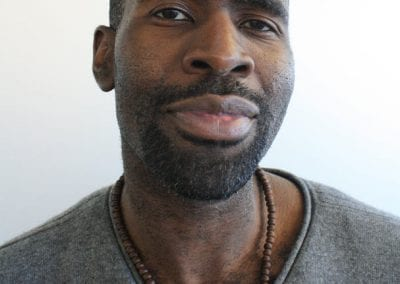 Russell Ditchfield-Agboh, PT