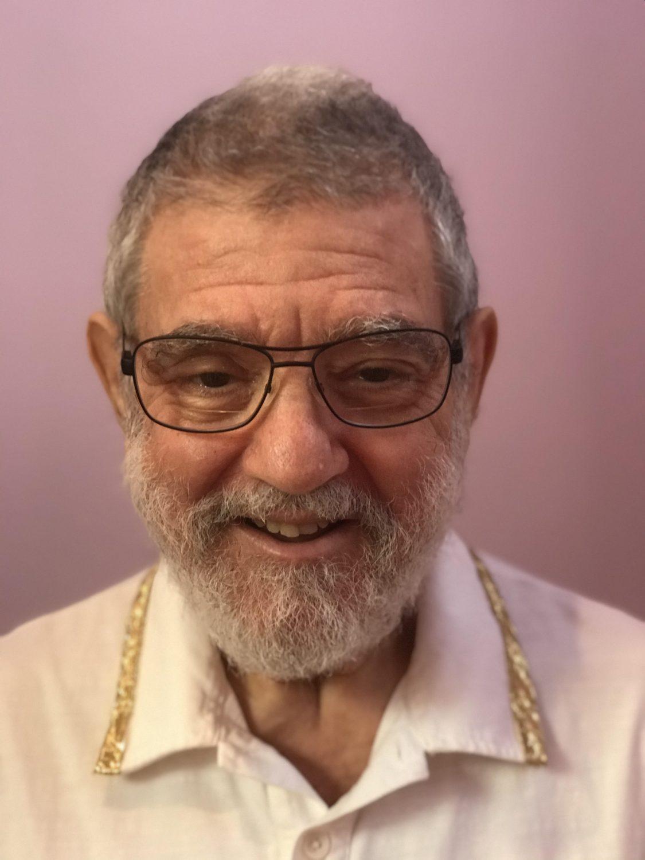 Rev. Paraman Barsel